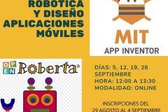 7.-TALLER-ROBOTICA-Y-DISENO-APLICACIONES-MOVILES